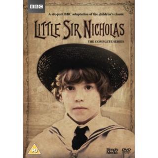 Little Sir Nicholas [DVD]